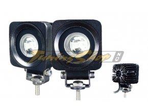 LED pracovní světla HML-1310 spot 10W