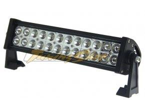 LED pracovní světla HML-B272 combo 72W