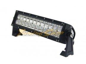 LED pracovní světla HML-BC272X combo 72W