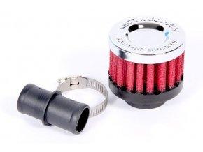 Moto Filtr stozkowy SIMOTA 20 mm Red [94645] 1200[1]