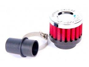 Moto Filtr stozkowy SIMOTA 25 mm Red [94629] 1200[1]