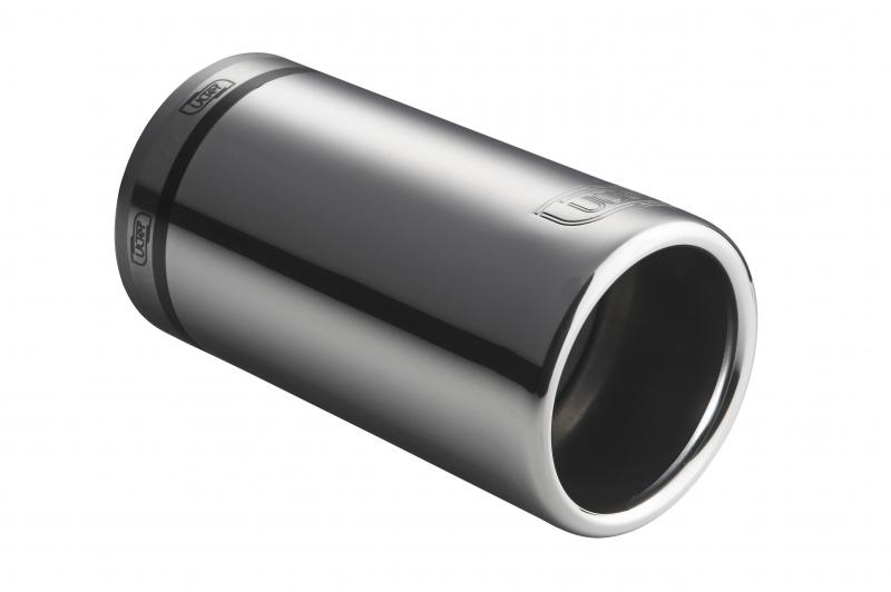 ULTER SPORT Koncovka výfuku CITROEN C3 02-09 1,1, 1x80mm NX07.9