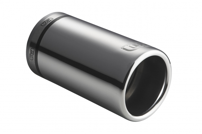 ULTER SPORT Koncovka výfuku FIAT PANDA 03-12 1,1/1,2, 1x80mm NX07.6