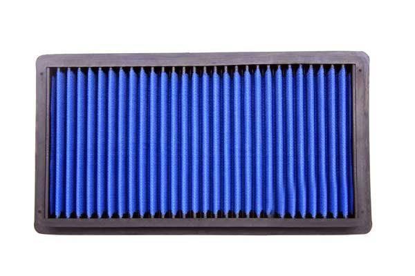 Vzduchový filtr SIMOTA OAR001 295X162mm ALFA ROMEO