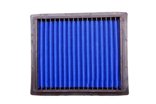 Vzduchový filtr SIMOTA OV004 254X213mm AUDI/ŠKODA/VW