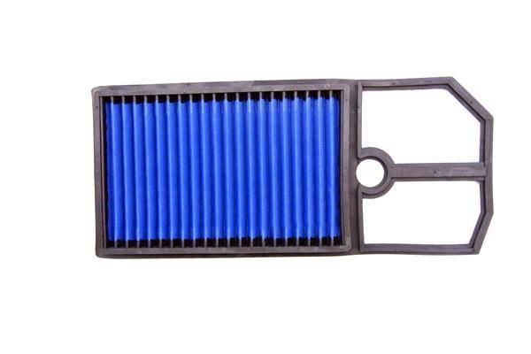 Vzduchový filtr SIMOTA OV005 417X188mm SEAT/ŠKODA/VW