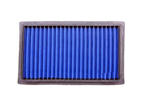 Vzduchový filtr SIMOTA OV008 309X185mm AUDI/VW