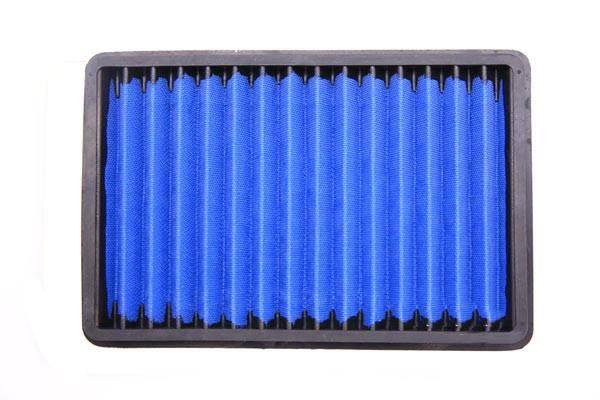 Vzduchový filtr SIMOTA OV013 273X183mm SEAT/ŠKODA/VW