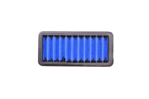 Vzduchový filtr SIMOTA OV014 198X92mm VW