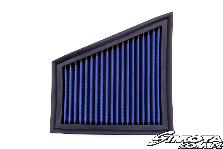 Vzduchový filtr SIMOTA OV020 213x208mm SEAT/ŠKODA/VW