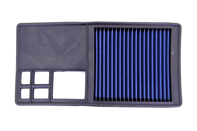 Vzduchový filtr SIMOTA OV021 375x191mm SEAT/ŠKODA/VW