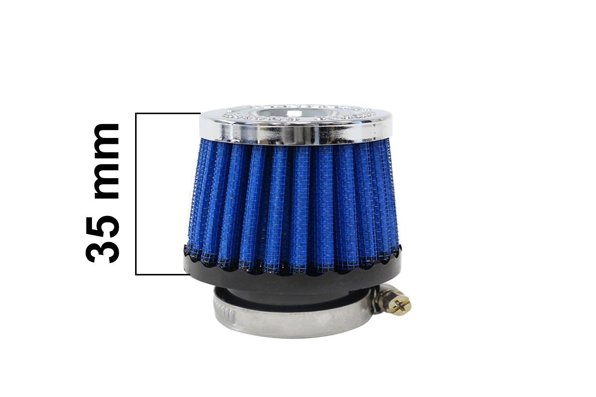 Vzduchový filtr SIMOTA 24mm JAU-MJ31223-21