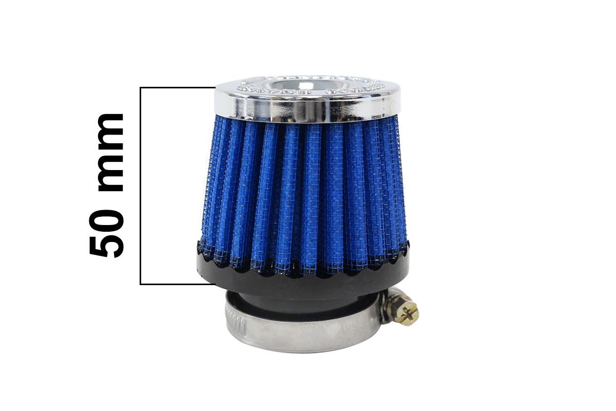 Vzduchový filtr SIMOTA 26mm JAU-MK31223-23