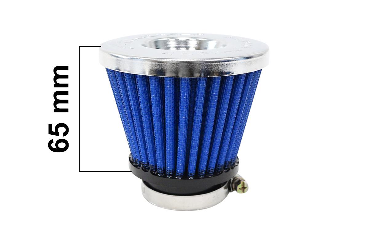 Vzduchový filtr SIMOTA 38mm JAU-MB22209-20